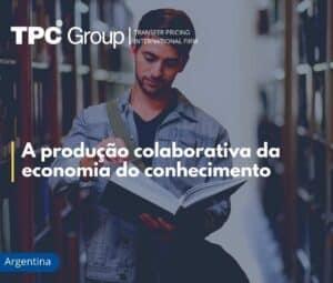 A Produção Colaborativa da Economia do Crescimento