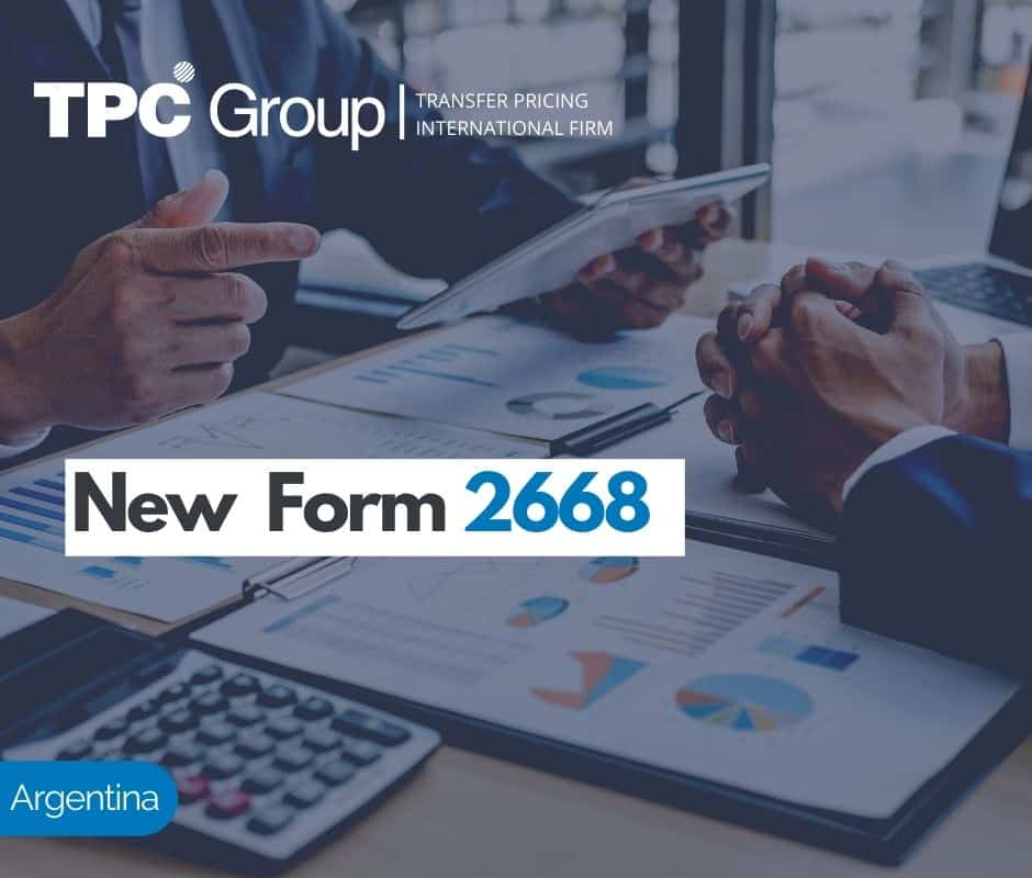 New Form 2668: replaces Form 743