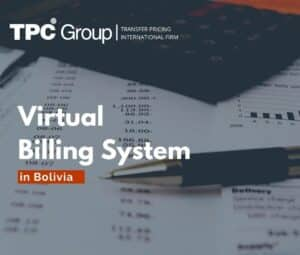 Electronic Invoicing System in Bolivia