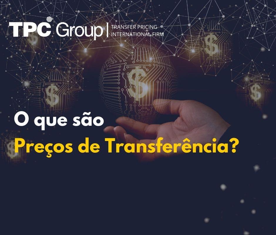 O que são preços de transferência?