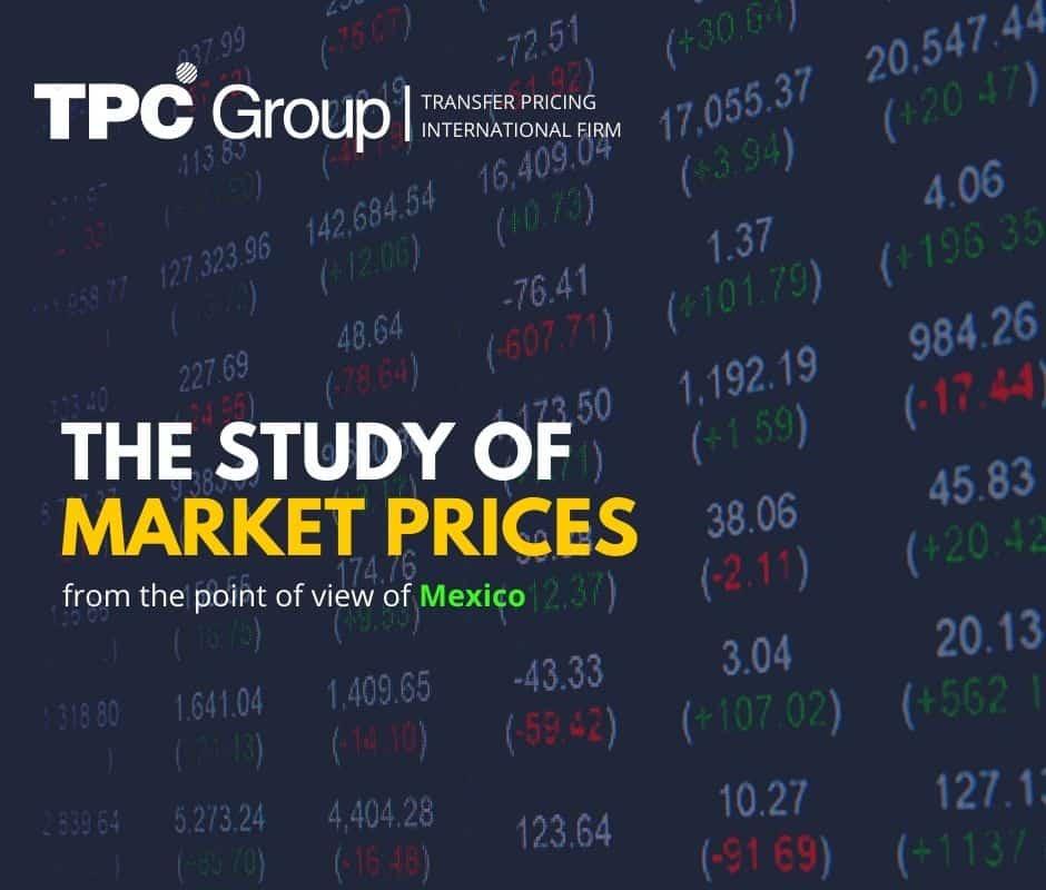 Market Price Study