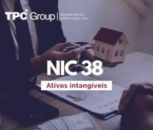 NIC 38 Ativos intangíveis