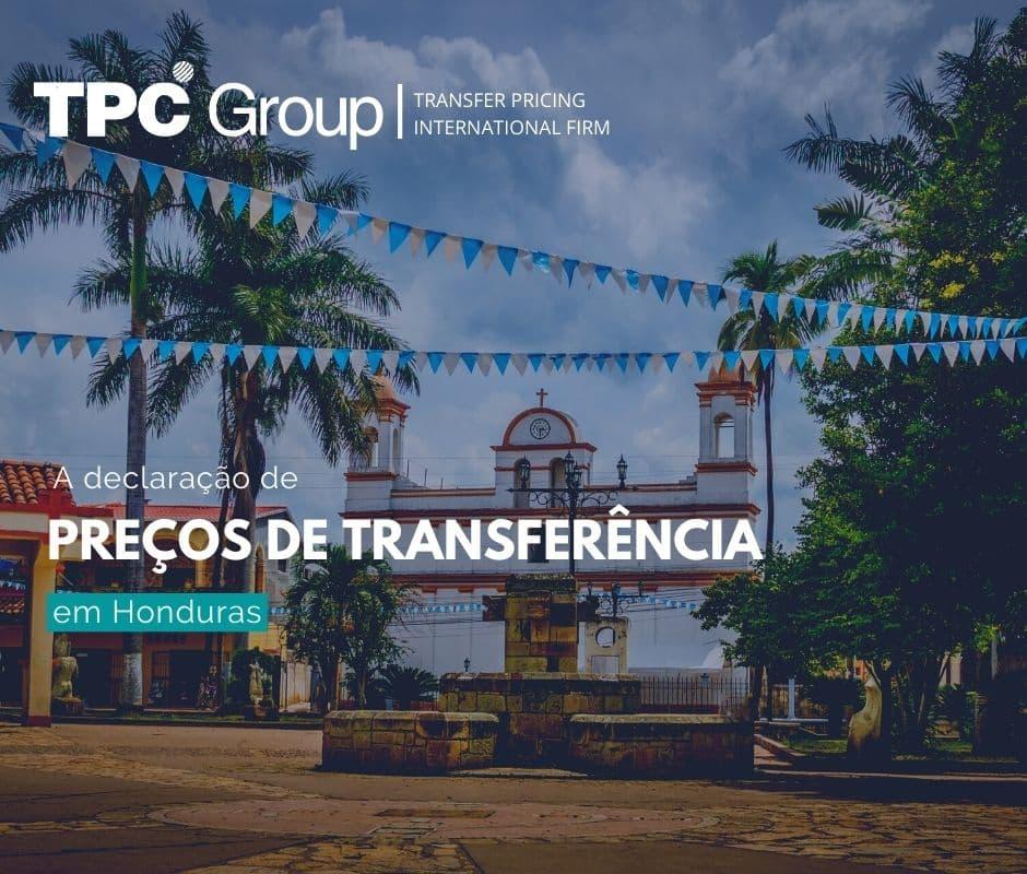 A Declaração de Preços de Transferência em Honduras