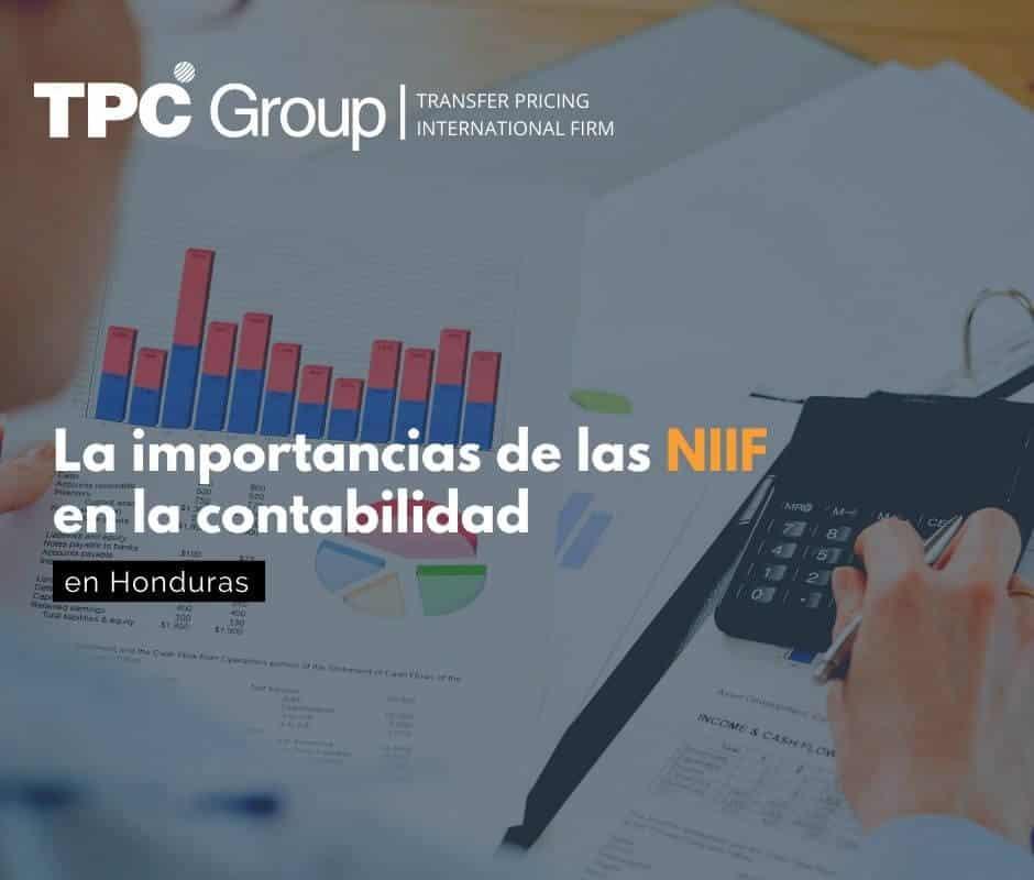 La importancia de las NIIF en la contabilidad en Honduras