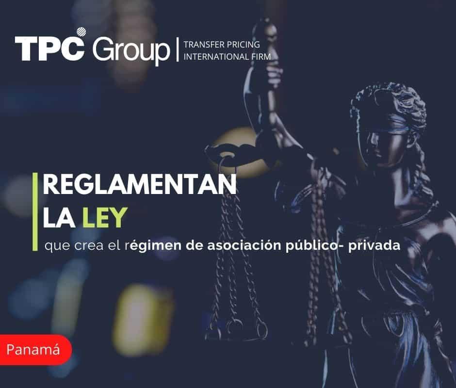 Reglamentan la ley que crea el regimen de asociacion publico privada