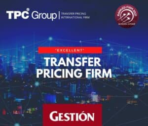 Leaders League Transfer Pricing Ranking