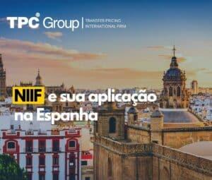 NIIF e sua aplicação na Espanha