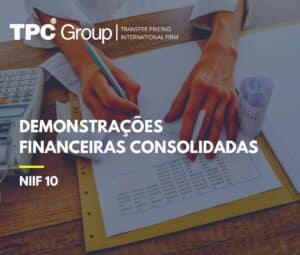 Demonstrações Financeiras Consolidadas