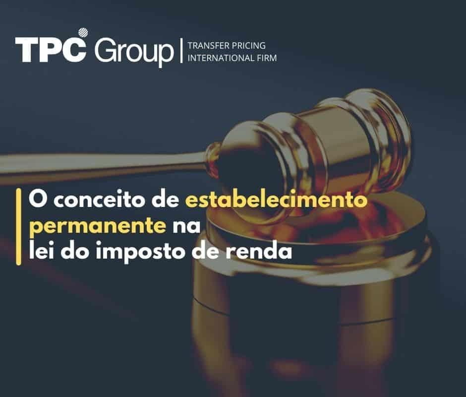 Estabelecimento permanente no LIR Peru