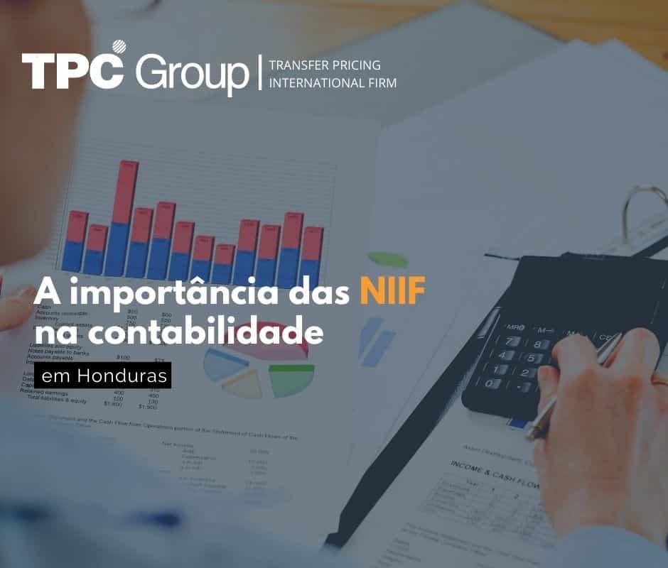 A importância das NIIF na contabilidade em Honduras