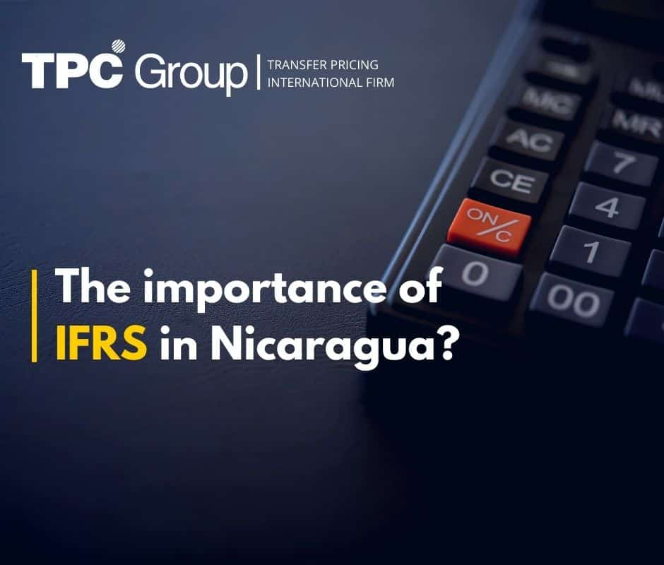 The importance of IFRS in Nicaragua?