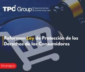 Reforman Ley de Protección de los Derechos de los Consumidores