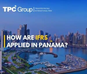 How are IFRS applied in Panama?