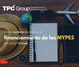 Dictan medidas destinadas al financiamiento de las Mypes del sector Turismo