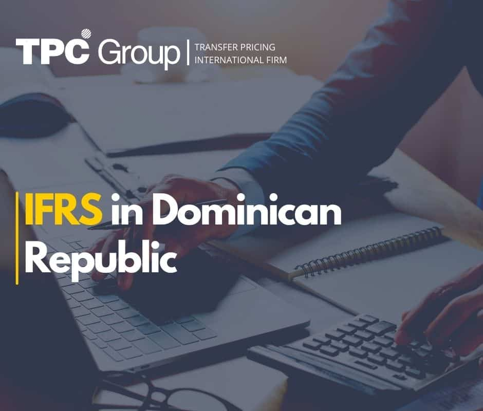 IFRS in Dominican Republic