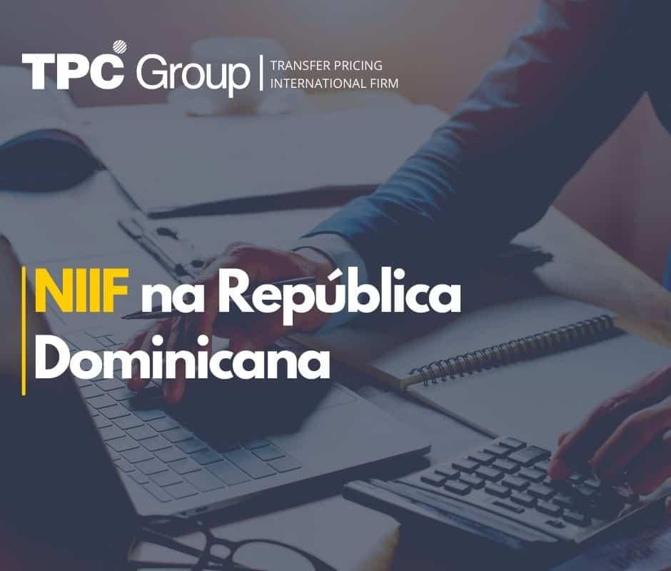 NIIF na República Dominicana