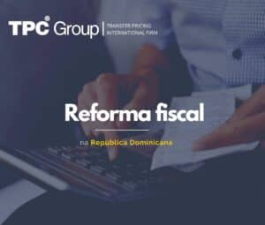 Reforma Fiscal na República Dominicana