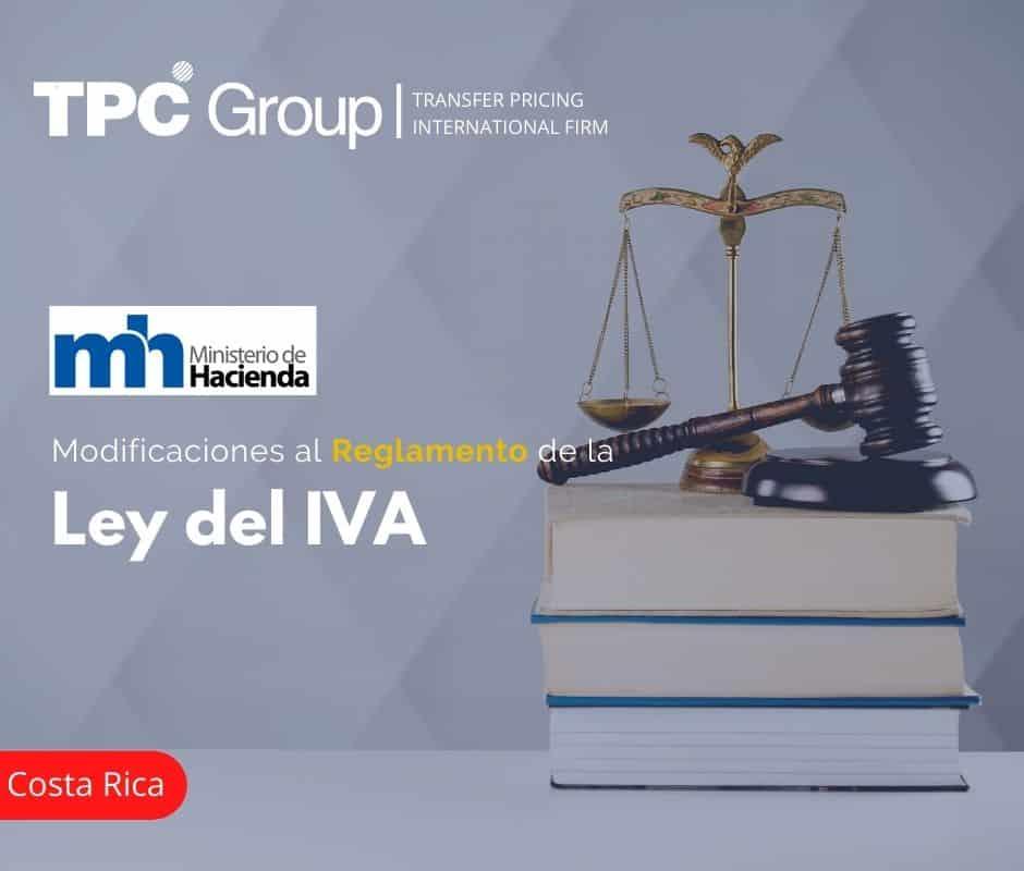 Modificación del Transitorio VII y Adición del Transitorio VII bis al Reglamento de la Ley del IVA