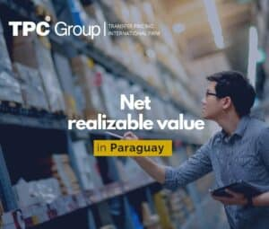 Net realizable value in Paraguay