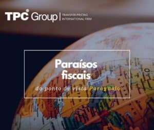 Paraísos fiscais do ponto de vista paraguaio