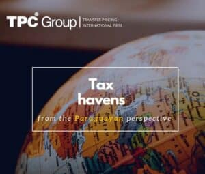 Tax havens from the Paraguayan perspective