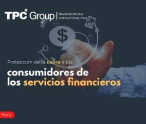 Protección de la usura a los consumidores de los servicios financiero