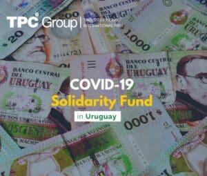 COVID-19 Uruguay Solidarity Fund