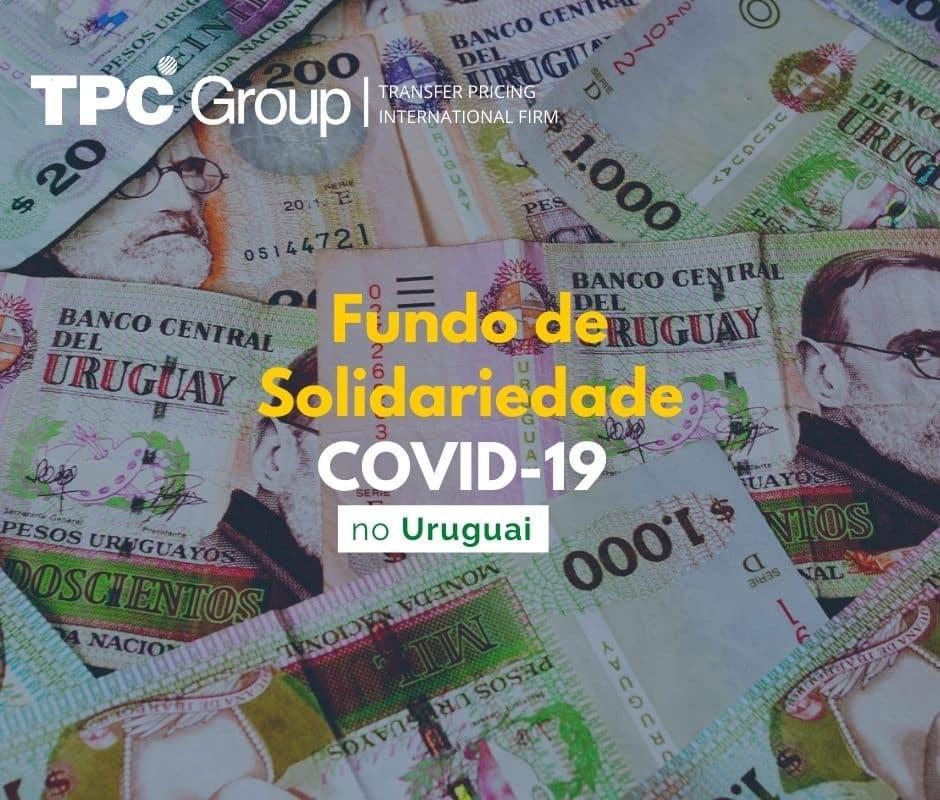 Fundo de Solidariedade COVID-19 Uruguai