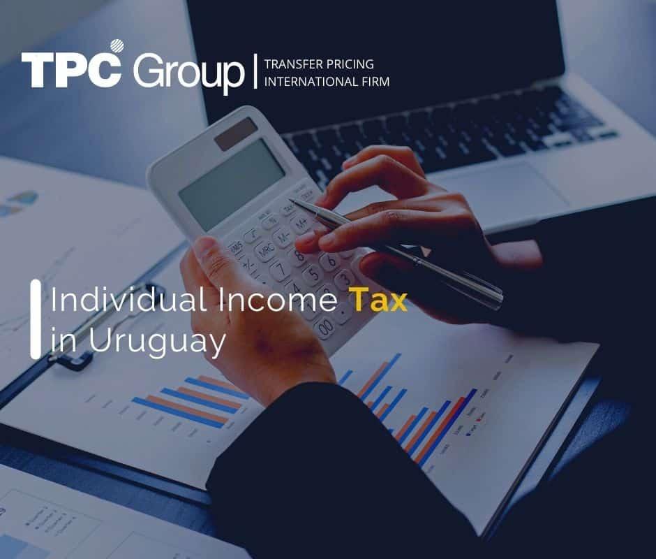 Individual Income Tax in Uruguay