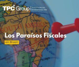 Los Paraísos Fiscales en Brasil