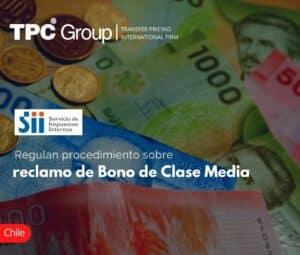 Regulan procedimiento sobre reclamo de Bono de Clase Media.