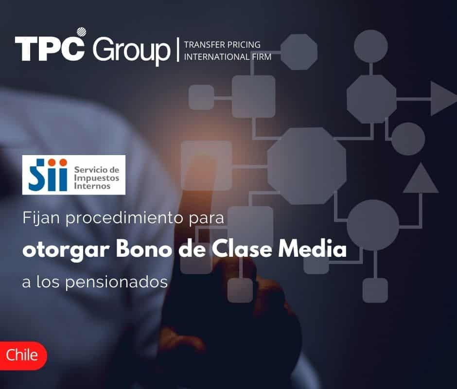 Fijan procedimiento para otorgar Bono de Clase Media a los pensionados
