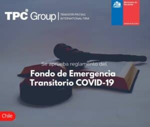 Se aprueba reglamento del Fondo de Emergencia Transitorio COVID-19
