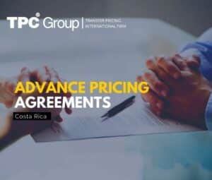 Advance Pricing Agreements: Costa Rica