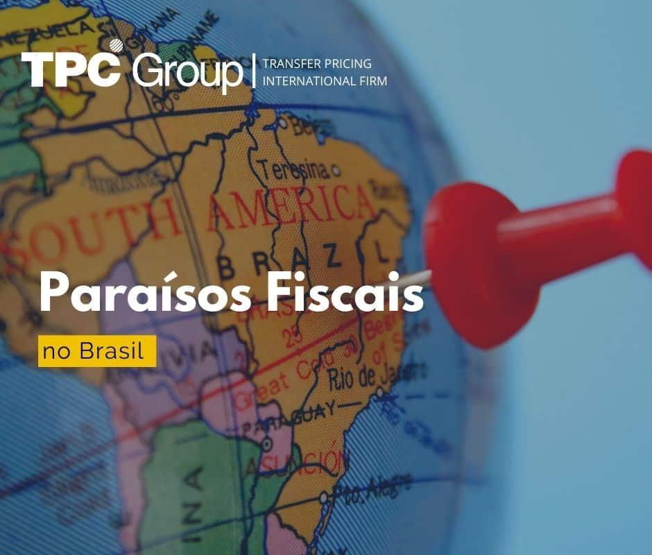 Paraísos Fiscais no Brasil