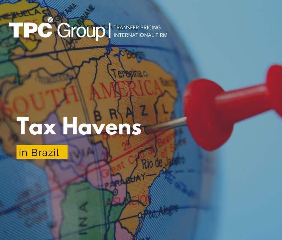 Tax Havens in Brazil