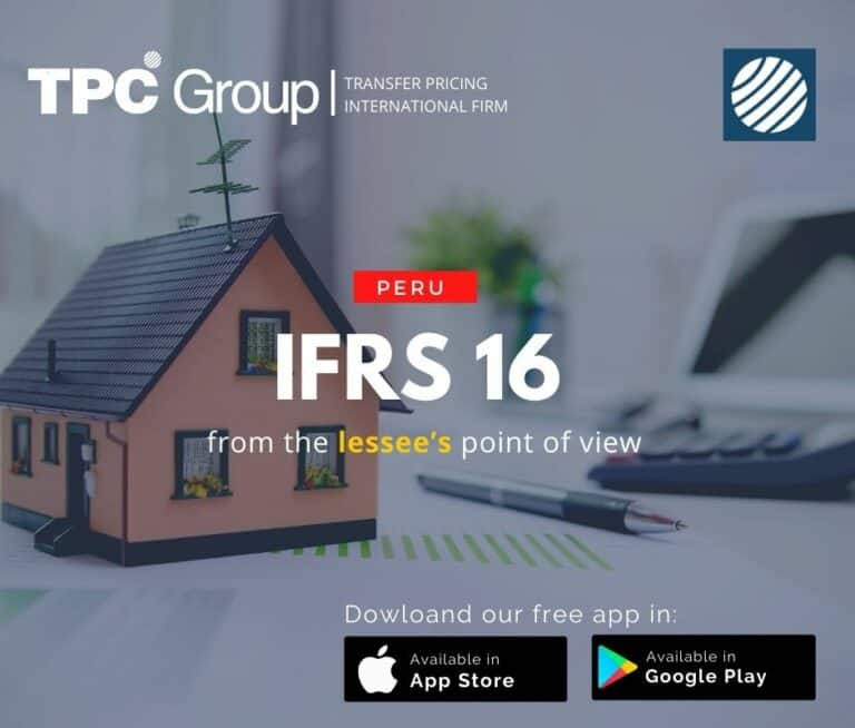 FRS 16 from the lessee's point of view