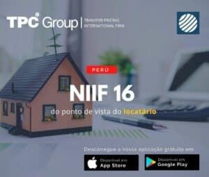 NIIF 16 do ponto de vista do locatário