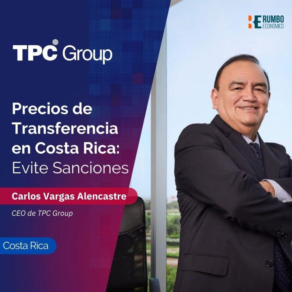 Precios de Transferencia en Costa Rica Evite Sanciones