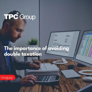 The importance of avoiding double taxation