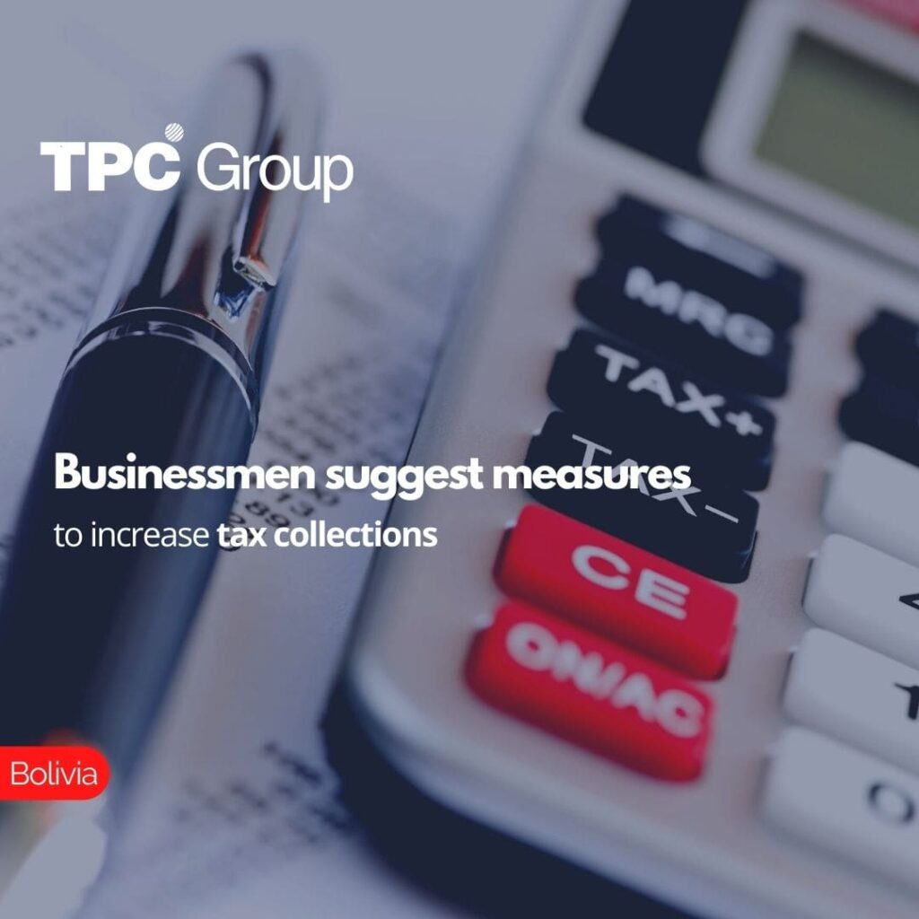 Businessmen suggest measures to increase tax collections
