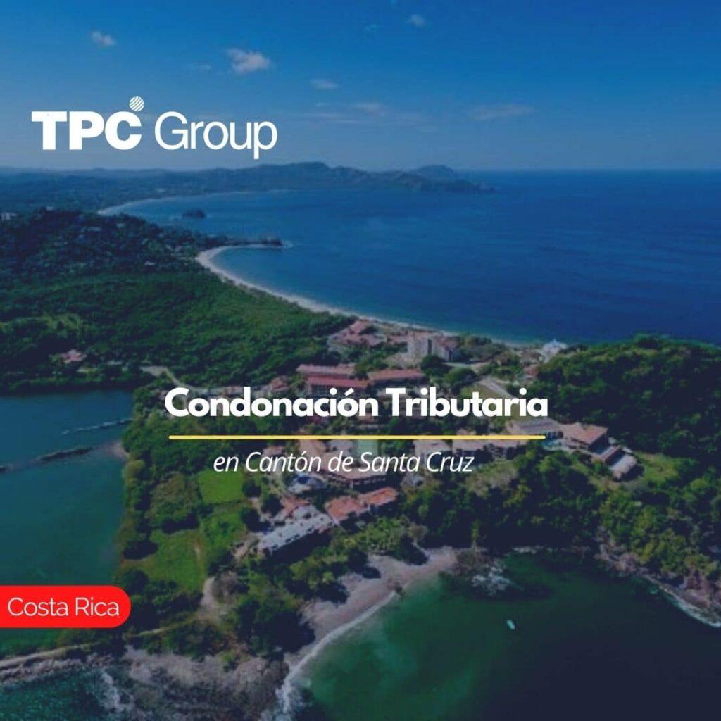 Condonación Tributaria en Cantón de Santa Cruz