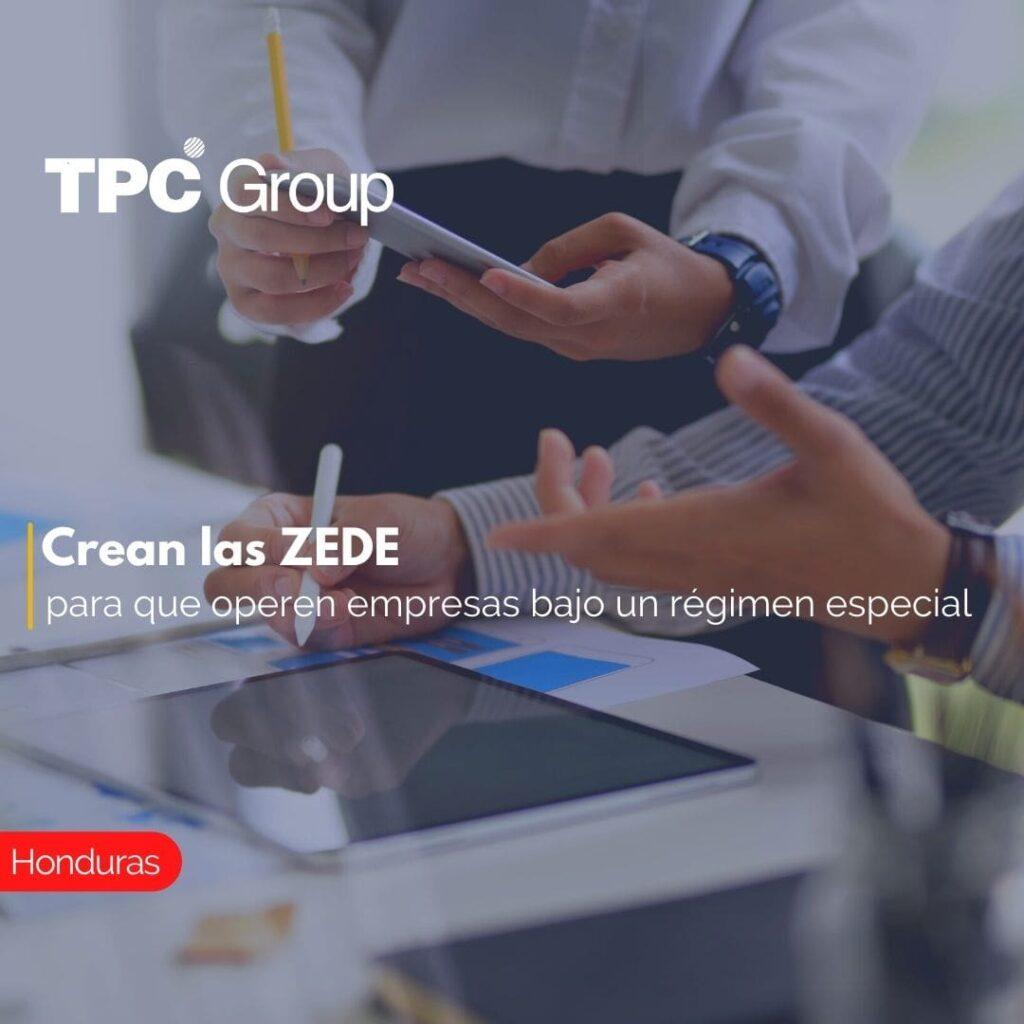 Crean las ZEDE para que operen empresas bajo un régimen especial