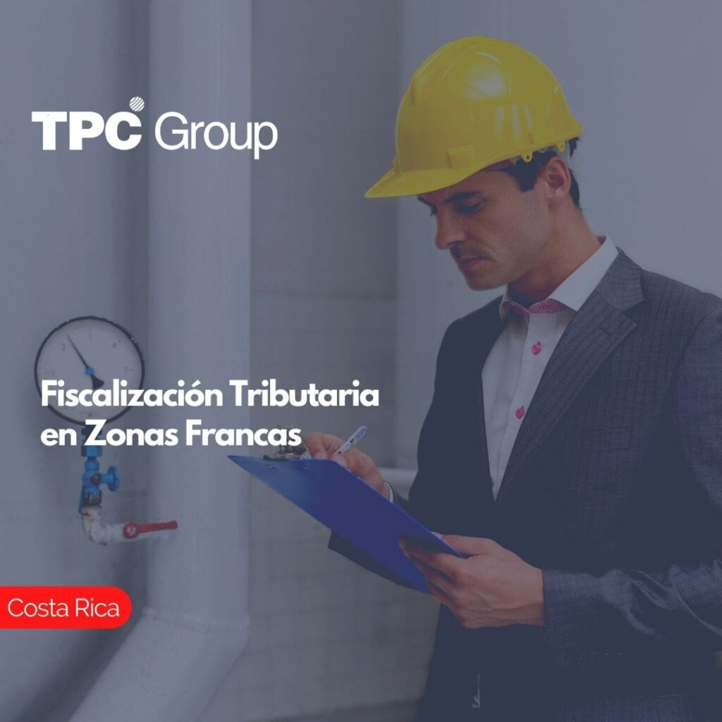 Fiscalización Tributaria en Zonas Francas