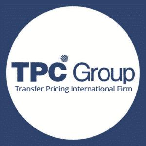 Logo TPC APP