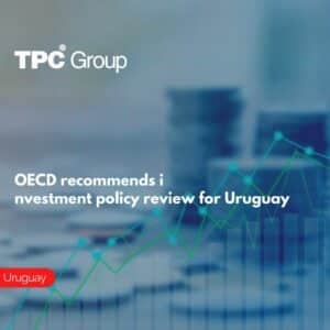 OECD recommends investment policy review for Uruguay