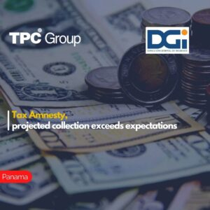 Tax Amnesty, projected collection exceeds expectations