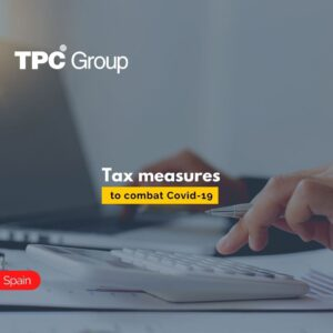 Tax measures to combat Covid-19
