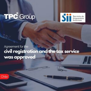 Agreement for the civil registration and the tax service was approved-min