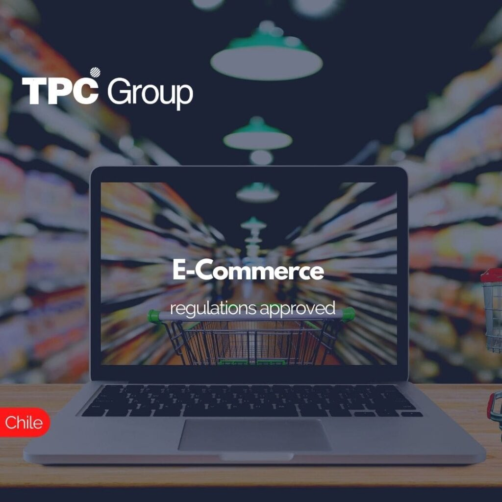 E-Commerce regulations approved